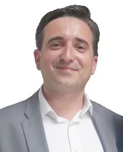 Brian Schlisteur, fondateur de MCER