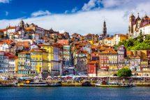 Déménagement à Porto (oui, au Portugal) !