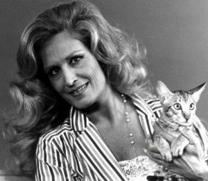 dalida-et-son-chat