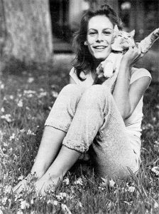 jamie-lee-curtis-et-son-chat
