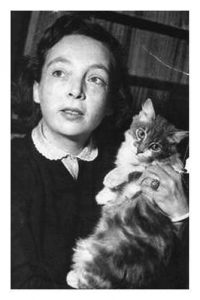 marguerite-duras-et-son-chat
