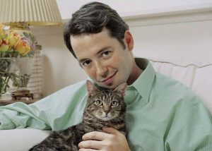 matthew-broderick-et-son-chat