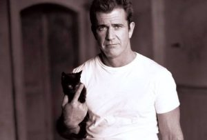 mel-gibson-et-son-chat-2