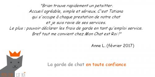 Témoignage 11 - Anne L - Tatiana