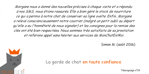 Témoignage 19 - Simon M - Morgane